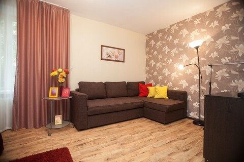 Сдам квартиру в аренду ул. Гагарина, 61 - Фото 1