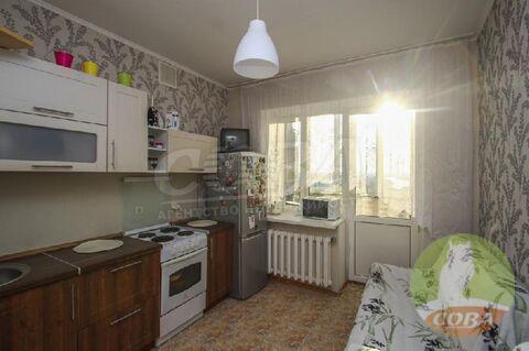 Аренда квартиры, Тюмень, Солнечный проезд - Фото 1