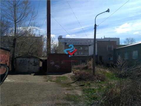 Гараж в районе ул. Чернышевского, 141 / Мингажева, 100 - Фото 4