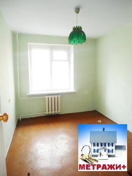 3-к. квартира в Камышлове, ул. Загородная, 20 - Фото 4