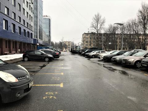 Продажа офиса, м. Московская, Конституции пл. - Фото 3