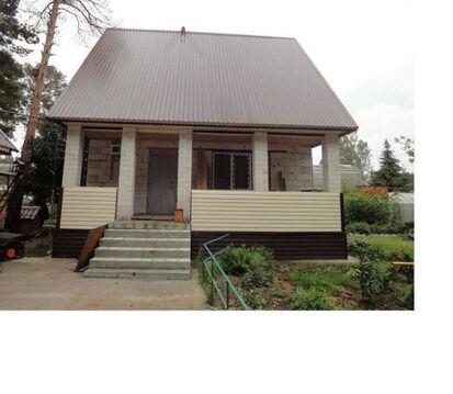 Продажа дома, Тюмень, Сосенка - Фото 1