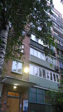 Продается 2-х комнатная квартира возле метро Белорусская - Фото 1