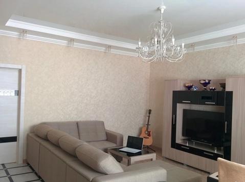 Продам 2-к квартиру, Геленджик город, переулок Жуковского 8 - Фото 1