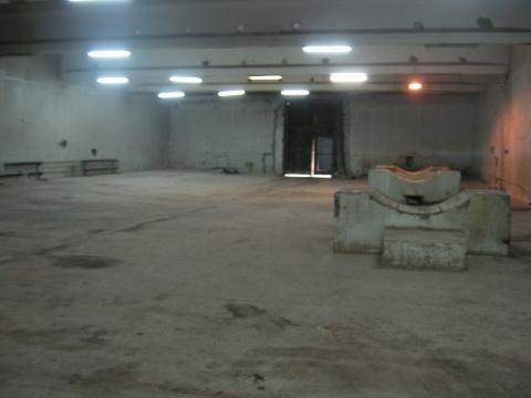 Продажа склада класса с 3220м2, - Фото 1