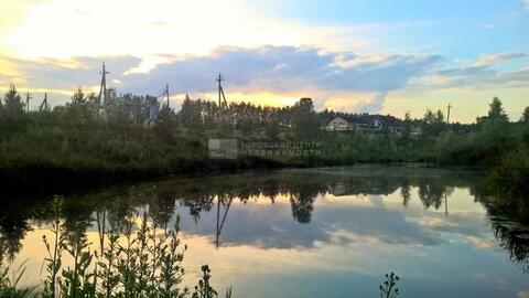 Участок 8,4 сот. , Рублево-Успенское ш, 29 км. от МКАД. - Фото 3