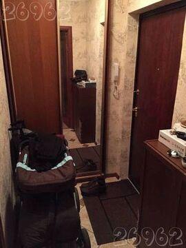 Продажа квартиры, м. Печатники, Гурьянова. - Фото 1