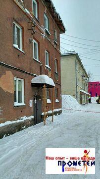 Продажа квартиры, Новосибирск, Ул. Промышленная - Фото 2
