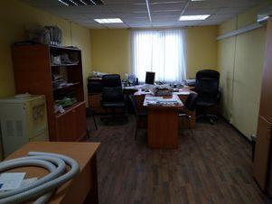 Аренда офиса, Курган, Ул. Бажова - Фото 1