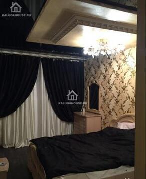 Продается 3-комнатная квартира 82 кв.м на ул. Центральная Октябрьский - Фото 5