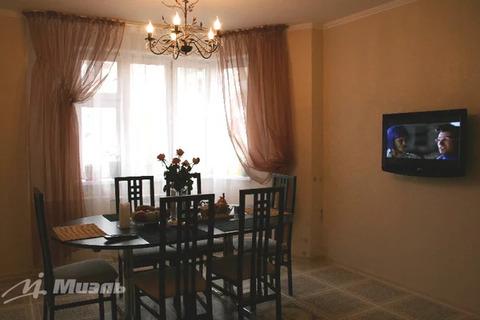 Объявление №50071053: Продаю 3 комн. квартиру. Москва, ул. Главмосстроя, 6,