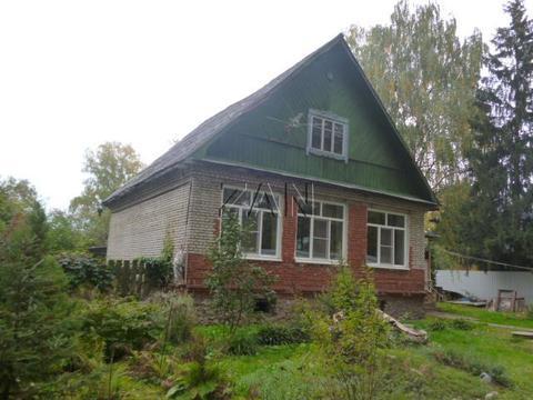 Продается дом, Ярославское шоссе, 18 км от МКАД - Фото 3