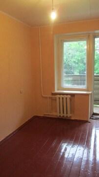 Продаю комнату-секционку с балконом в юзр по ул. Грасиса, 6 - Фото 2