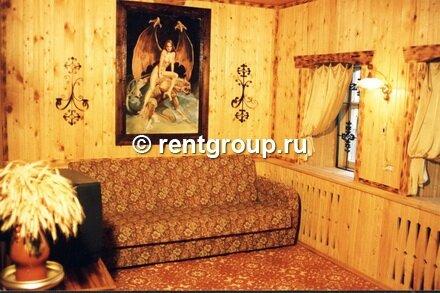 Аренда дома посуточно, Алеканово, Рязанский район - Фото 4