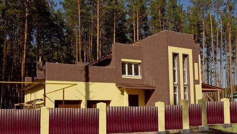 Продажа коттеджа 271.6 м2 в коттеджном поселке дп Европа г. Сысерть - Фото 1