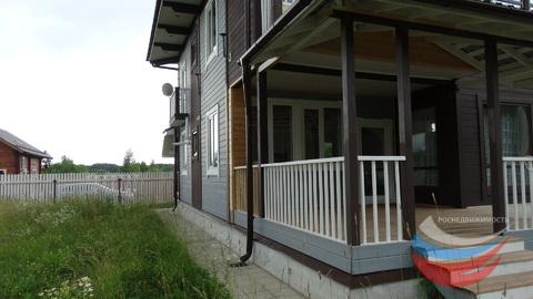 Новый дом 200 кв.м. 11 сот 89 км от МКАД Ярославское ш. - Фото 4