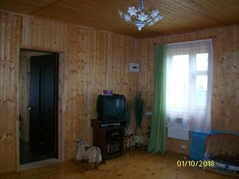 Эксклюзив! Продается дача с пропиской рядом с деревней Кривское. - Фото 3