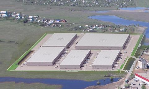 Сдам складской комплекс 8 000 кв. м - Фото 2