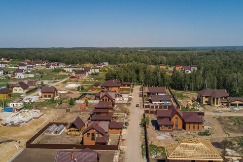 Продажа земельного участка в кп Близкий - Фото 1
