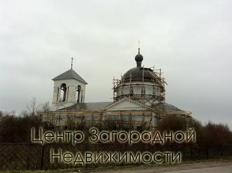 Участок, Новорижское ш, Минское ш, 85 км от МКАД, Покровское д. . - Фото 2