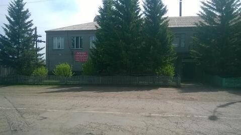 Продажа производственного помещения, Залари, Заларинский район, К. . - Фото 5
