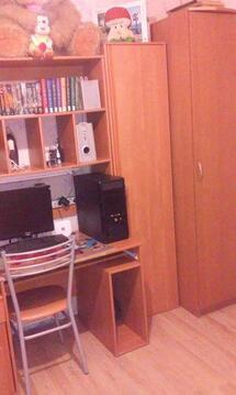 Благоустроенная комната в общежитии, мебель и техника все современные. . - Фото 1
