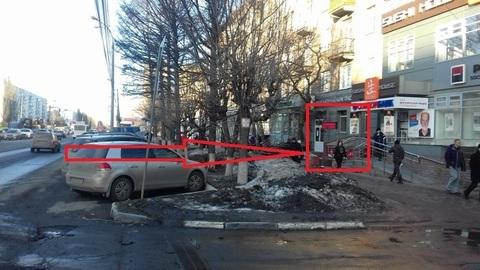 Аренда 62 кв 1 й этаж проспект Ленина - Фото 3