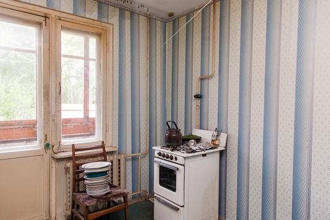 Владимир, Комиссарова ул, д.35, 2-комнатная квартира на продажу - Фото 4