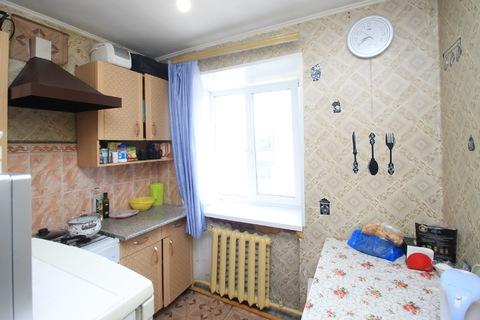Однокомнатная квартира в Ялуторовске ул.Карбышева - Фото 3