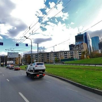 Продажа квартиры, м. Международная, Шмитовский пр. - Фото 2
