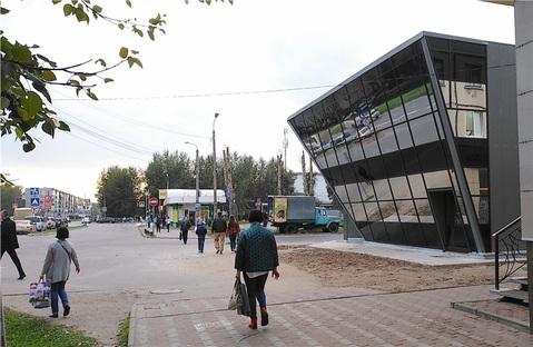 Торговое помещение 150м2 по адресу ул. Карла Маркса 20а (ном. объекта: . - Фото 3