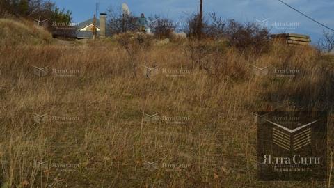 Продажа участка, Алупка, Виноградный спуск - Фото 4