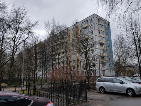 Продажа квартиры, м. Академическая, Ул. Вавиловых - Фото 2