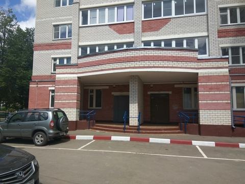 Нежилое помещение в Ивантеевке, ул.Ленина, д.16 - Фото 4