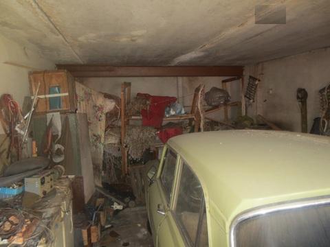 Продам гараж 26 м2, в г. Серпухов, ул. Береговая - Фото 2