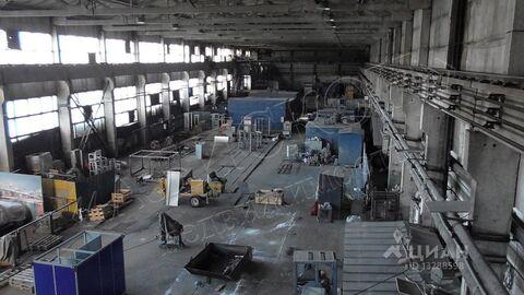 Продажа производственного помещения, Челябинск, Победы пр-кт. - Фото 1