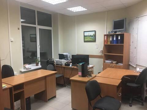 Сдаю в аренду офисное помещение с хорошим ремонтом в новом доме - Фото 3