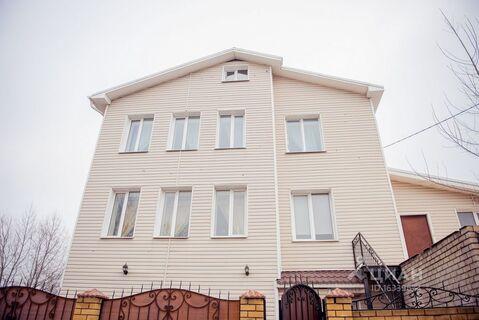 Аренда дома посуточно, Казань, Улица Балантау - Фото 1