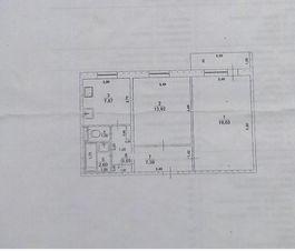 Продажа квартиры, Ульяновск, Ульяновский пр-кт.