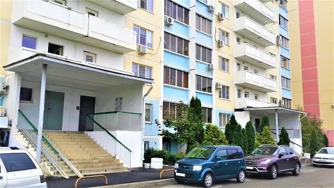 Объявление №50466637: Продажа помещения. Краснодар, ул. Ставропольская, 107 с9,
