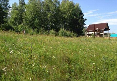 Продажа участка, Смоленщина, Иркутский район - Фото 2