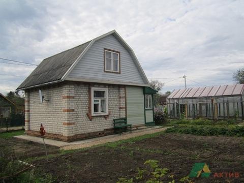 Кирпичный дачный домик, Переславский район, Коровино - Фото 2