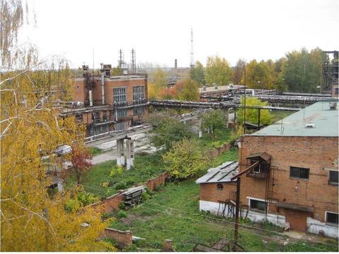 Продам производственный комплекс 75 000 кв.м. - Фото 5