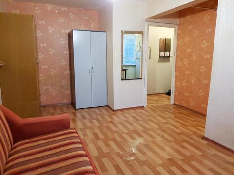 Продам 1-к квартиру, Иркутск город, Трудовая улица 132 - Фото 4