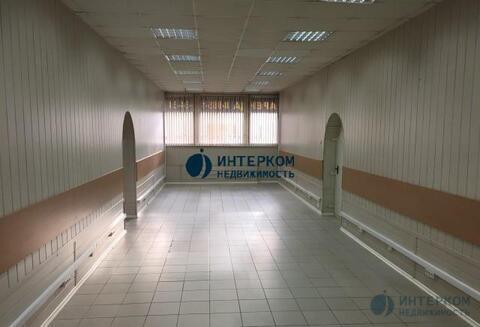 Сдается офисное помещение 93 м?- 7 минут пешком от метро Жулебино - Фото 1