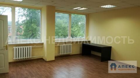 Продажа офиса пл. 7705 м2 м. Новые Черемушки в административном здании . - Фото 1