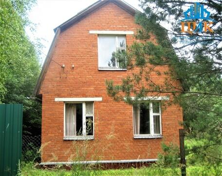 Кирпичная 2-этажная дача с земельным участком 6 соток - Фото 2