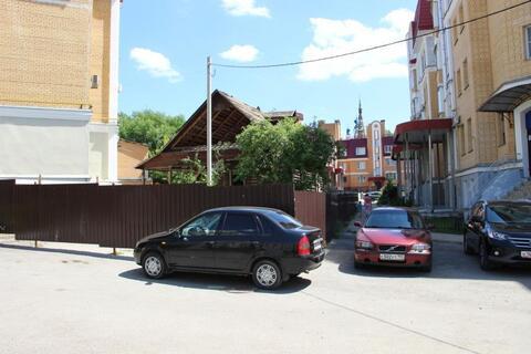 Участок в центре города - Фото 2