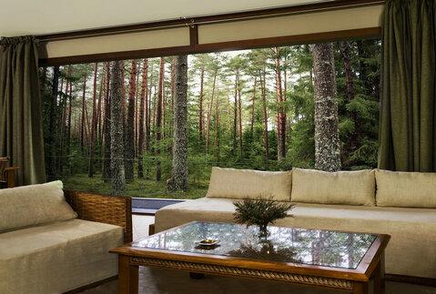 Шикарный дом с потрясающим видом из окна вблизи дер. Дубки - Фото 4