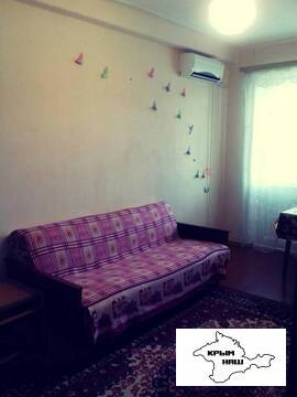 Сдается в аренду квартира г.Севастополь, ул. Астраханская, Аренда квартир в Севастополе, ID объекта - 326432248 - Фото 1